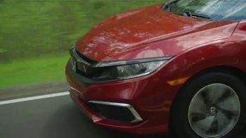 Honda Memorial Day Sales Event TV Spot, '2019 Civic' [T2] - Thumbnail 5