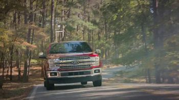 Ford Memorial Day Sales Event TV Spot, 'Get a Ford' [T2] - Thumbnail 1