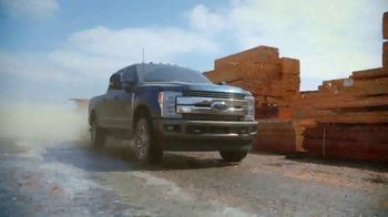 Ford Memorial Day Sales Event TV Spot, 'Get a Ford' [T2] - Thumbnail 3