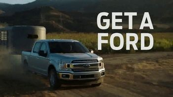 Ford Memorial Day Sales Event TV Spot, 'Get a Ford' [T2] - Thumbnail 5