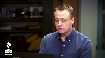 Better Business Bureau TV Spot, 'Hail Repair Pro'