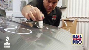 Better Business Bureau TV Spot, 'Hail Repair Pro' - Thumbnail 5