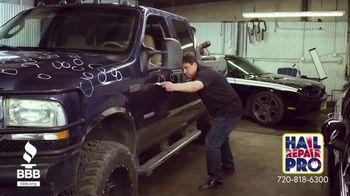 Better Business Bureau TV Spot, 'Hail Repair Pro' - Thumbnail 7