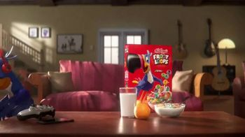 Froot Loops TV Spot, 'Wild Dance' - Thumbnail 1