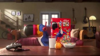 Froot Loops TV Spot, 'Wild Dance' - Thumbnail 2