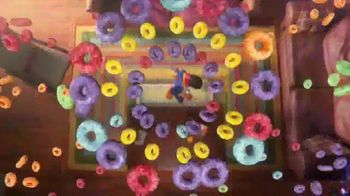 Froot Loops TV Spot, 'Wild Dance' - Thumbnail 7