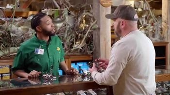Bass Pro Shops Father's Day Sale TV Spot, 'We Love Our Dads' - Thumbnail 9