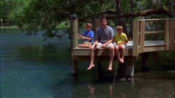 Bass Pro Shops Father's Day Sale TV Spot, 'We Love Our Dads'