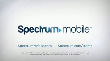 Spectrum Mobile TV Spot, 'Bring Your Own Phone' - Thumbnail 9