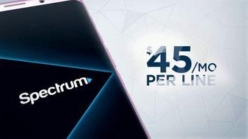 Spectrum Mobile TV Spot, 'Bring Your Own Phone' - Thumbnail 4