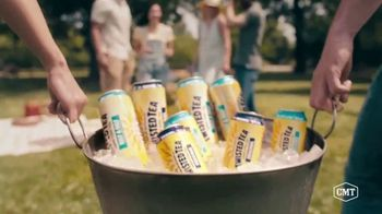 Twisted Tea TV Spot, \'2019 CMT Music Awards: Summertime in Nashville\'
