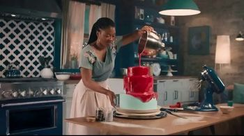 KitchenAid TV Spot, 'Kitchens Made for Making'