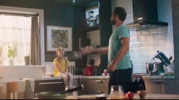 KitchenAid TV Spot, 'Kitchens Made for Making' - Thumbnail 3