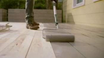 The Home Depot TV Spot, 'Olympic Stains' - Thumbnail 6