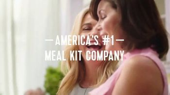 HelloFresh Memorial Day Flash Sale TV Spot, 'Mean Burger' - Thumbnail 1
