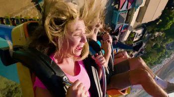 Six Flags Memorial Weekend Sale TV Spot, 'Pandemonium' - Thumbnail 3