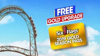 Six Flags Memorial Weekend Sale TV Spot, 'Pandemonium' - Thumbnail 7