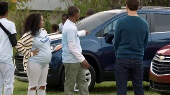Chevrolet Memorial Day Sales Event TV Spot, 'Family Reunion' [T2] - Thumbnail 3