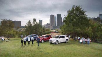 Chevrolet Memorial Day Sales Event TV Spot, 'Family Reunion' [T2] - Thumbnail 5