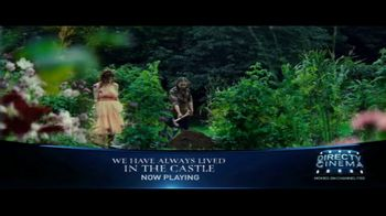 DIRECTV Cinema TV Spot, 'We Have Always Lived in the Castle' - Thumbnail 4