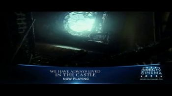 DIRECTV Cinema TV Spot, 'We Have Always Lived in the Castle' - Thumbnail 6