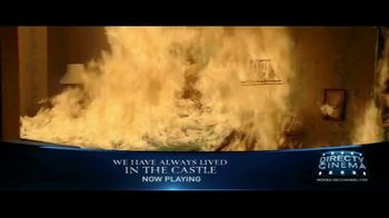 DIRECTV Cinema TV Spot, 'We Have Always Lived in the Castle' - Thumbnail 8