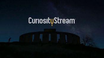 CuriosityStream TV Spot, 'For the Curious: Gaze' - Thumbnail 1