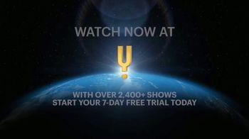 CuriosityStream TV Spot, 'For the Curious: Gaze' - Thumbnail 10