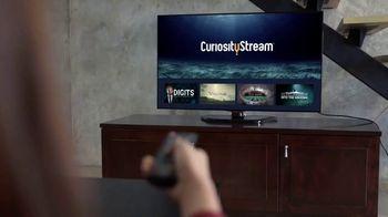 CuriosityStream TV Spot, 'For the Curious: Gaze' - Thumbnail 5