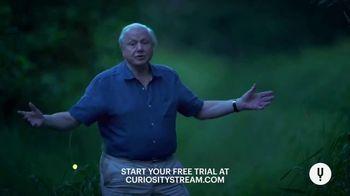 CuriosityStream TV Spot, 'For the Curious: Gaze' - Thumbnail 7