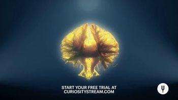 CuriosityStream TV Spot, 'For the Curious: Gaze' - Thumbnail 9