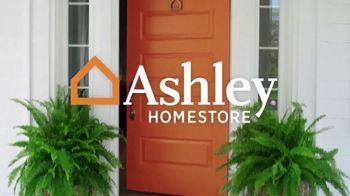 Ashley HomeStore Memorial Day Sale TV Spot, 'Heroes' Song by Midnight Riot - Thumbnail 1