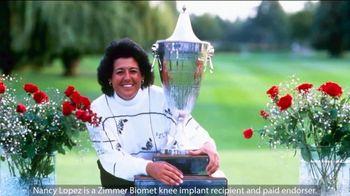 LPGA TV Spot, 'Zimmer Biomet Championship'