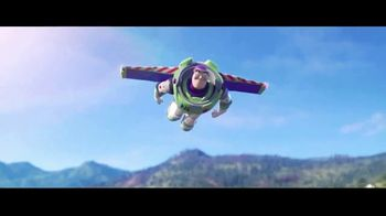 Kellogg's TV Spot, 'Toy Story 4: Decals'