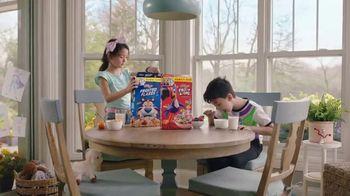 Kellogg's TV Spot, 'Toy Story 4: Decals' - Thumbnail 1