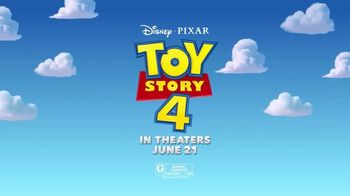 Kellogg's TV Spot, 'Toy Story 4: Decals' - Thumbnail 9