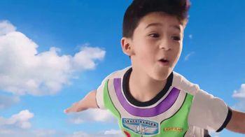 Kellogg's TV Spot, 'Toy Story 4: Decals' - Thumbnail 4