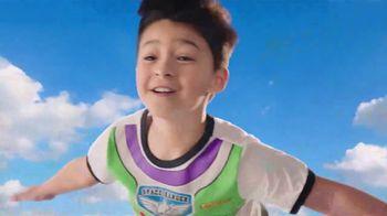 Kellogg's TV Spot, 'Toy Story 4: Decals' - Thumbnail 5