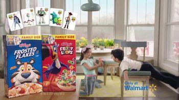 Kellogg's TV Spot, 'Toy Story 4: Decals' - Thumbnail 8