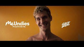 MeUndies TV Spot, 'Love Myself' Featuring Griz