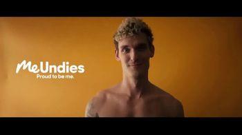 MeUndies TV Spot, 'Love Myself' Featuring Griz - Thumbnail 1