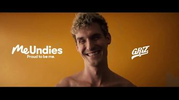 MeUndies TV Spot, \'Love Myself\' Featuring Griz