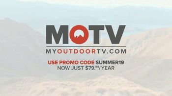 My Outdoor TV TV Spot, 'Where Ever You Go This Summer' - Thumbnail 8
