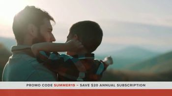 My Outdoor TV TV Spot, 'Where Ever You Go This Summer' - Thumbnail 5
