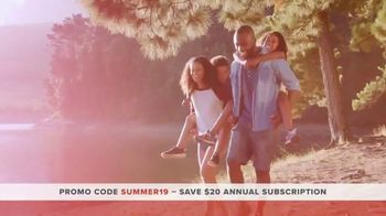 My Outdoor TV TV Spot, 'Where Ever You Go This Summer' - Thumbnail 6