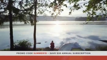 My Outdoor TV TV Spot, 'Where Ever You Go This Summer' - Thumbnail 7