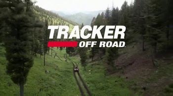Tracker Off Road TV Spot, 'Built for Love of Country: Tracker 800SX' - Thumbnail 10