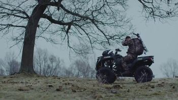 Tracker Off Road TV Spot, 'Built for Love of Country: Tracker 800SX'