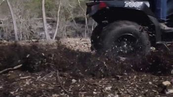 Tracker Off Road TV Spot, 'Built for Love of Country: Tracker 800SX' - Thumbnail 7