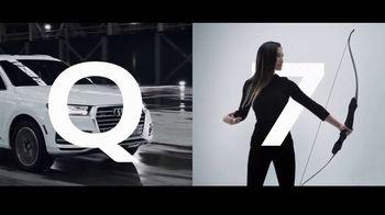 Audi Q7 TV Spot, 'Acelera' [Spanish] [T2] - Thumbnail 8